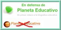 El Planeta educativo
