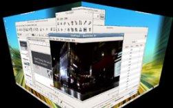 Escritorio 3D XGL